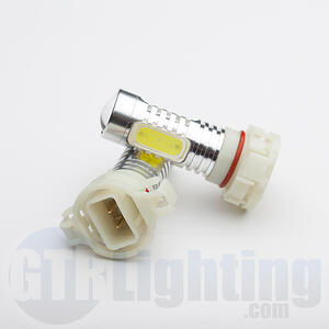 The Difference Between H16 and 5202 Bulbs
