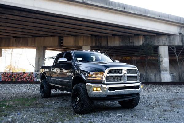 09-18 Dodge Ram