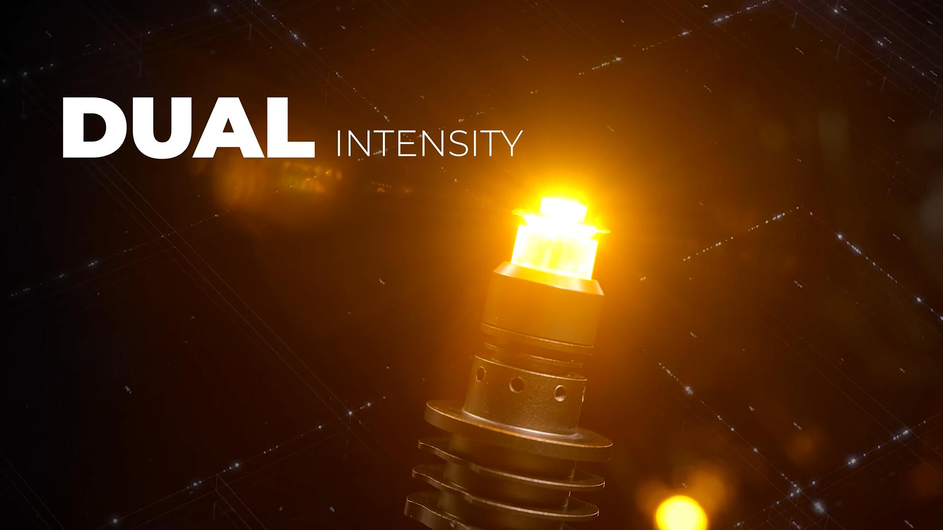 GTR lighting ILED Bulb Turn Signal Installation LED incandescent light bulb
