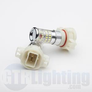 """5202 """"Reflex Series"""" LED bulb from GTR Lighting."""
