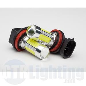 """H11/H16 """"Lightning Series"""" LED bulb from GTR Lighting"""