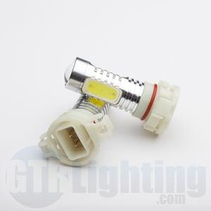 """5202 """"Lightning Series"""" LED bulb from GTR Lighting"""
