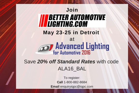 Use this coupon to get a discount on your registration! Click the link for registration below, and use this coupon code to save yourself a lot of money.