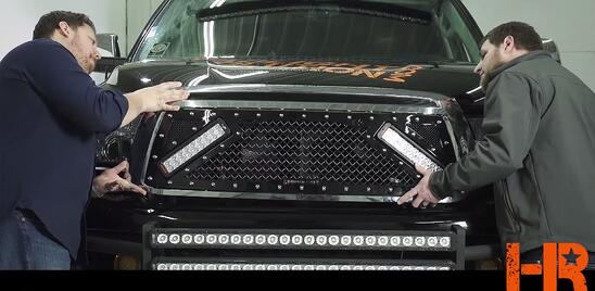 royalty-core-grille-install